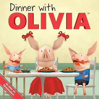 Dinner With Olivia By Sollinger, Emily (ADP)/ Wolek, Guy (ILT)